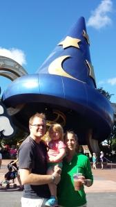 Disney Hollywood Studios 2014
